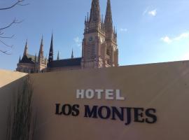 Los Monjes, Luján