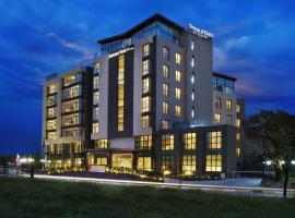 DoubleTree by Hilton Hotel Istanbul - Tuzla, Тузла