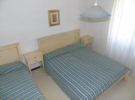 Condominio Ginestra, Lignano Sabbiadoro