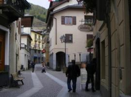 Del Ginnasio Apartment, Bormio