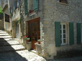 Annapurna Bed & Breakfast, Vaison-la-Romaine