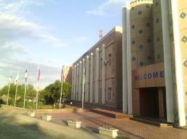 Hayat Inn Khiva, Chiwa