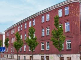 Centrum Ubytování Břeclav, Бржецлав