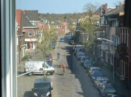 Stalberg Appartement, Venlo