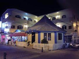 Hotel Ocean Paradise, Сан-Педро