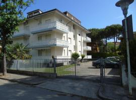 Condominio Mare, Lignano Sabbiadoro