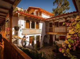 Hotel Rumi Punku, Cuzco