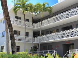 Hotel Gaythering- Adult Only, Miami Beach