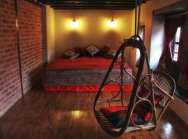 The Life Story Guest House, Kathmandu