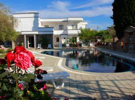Hotel Dimitra Sun, Archángelos