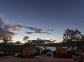 Lake Monduran Holiday Park, Gin Gin