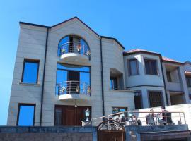 Art Hotel, Yerevan