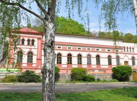 Hostel Děčín Na Skřivánce, Děčín