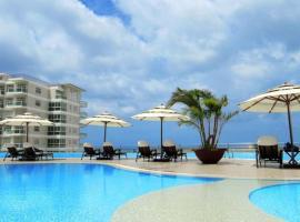 Sea View Apartment at Mui Ne Golf Resort, 美奈