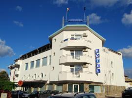 Hotel Alpina, Lozenets