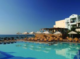 Erytha Hotel & Resort, Karfás