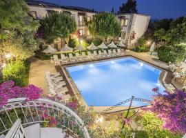 Moonshine Hotel & Suites, Bodrum