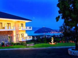 Enastron View Hotel, Kastoriá