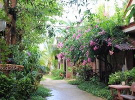 Lien Hiep Thanh Resort-HomeJoy, Duong Dong