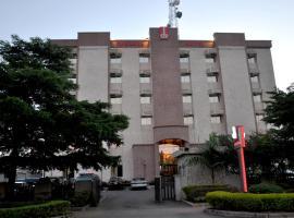 Chelsea Hotel Wuse II, Abuja