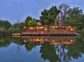 Mints Hotel, Ağva