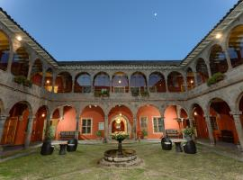Ramada by Wyndham Costa Del Sol Cusco, Cuzco