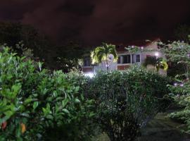Relais Villa Margarita, Boca Chica