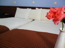 Hotel Lux, Loutrá Ipátis