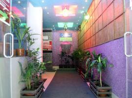 Platinum Home, Dhaka