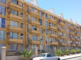 Apartamento Don Marcelo, Антофагаста