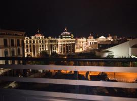 Opera House Hotel, Skopje