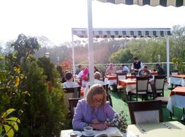Gulhanepark Hotel Istanbul, Estambul