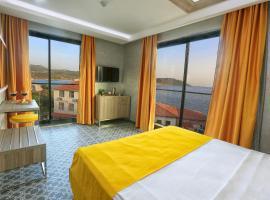 Erdem City Hotel, Kaş