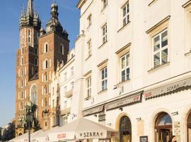 Apartments Rynek Glowny, Cracóvia