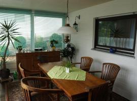 Fuchsia Lodge