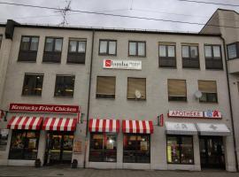 Slamba - Hostel GmbH