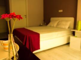 Beykent Inn Hotel, Beylikduzu