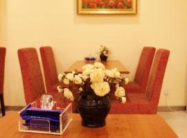 Hanting Express Hotel Beijing Lishuiqiao, Pequim