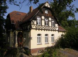 Villa Bellevue Dresden