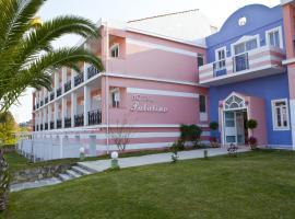 Palatino Hotel, Lixoúrion