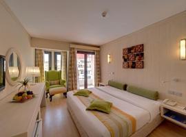Kahramana Hotel Naama Bay, Szarm el-Szejk