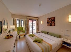 Kahramana Hotel Naama Bay, Charm el-Cheikh