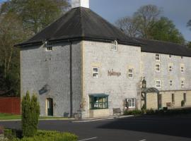 The Malting's B&B, Birr