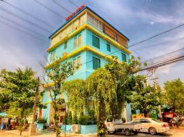 Nature Hotel, Mandalay