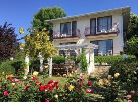 Holiday Villa Varna, Warna