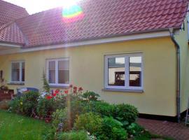 Ferienwohnung in der Rostocker Heide