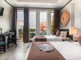 La Da Kiri Boutique Hotel, Siem Reap