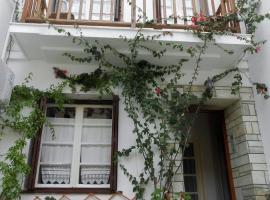 Aggela Guesthouse, Skópelos