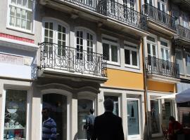 Porto with History, Oporto