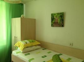 Apartment Privokzalniy, Nowosybirsk